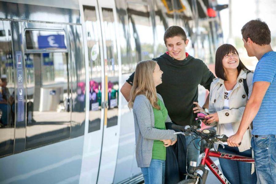 PEP Partnership on Cycling - Radstrategie für Serbien