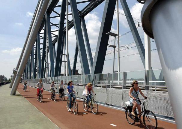 Sicherer Radverkehr Fachtagung