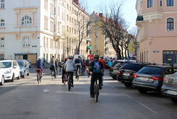 Traditionelles Nachtwchter-Treffen findet in Wien-Ottakring statt