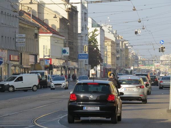 Brünner Straße