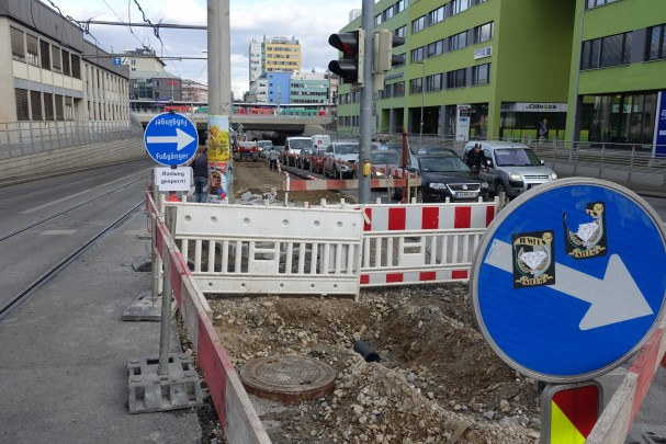 GRW Eggenberger Straße