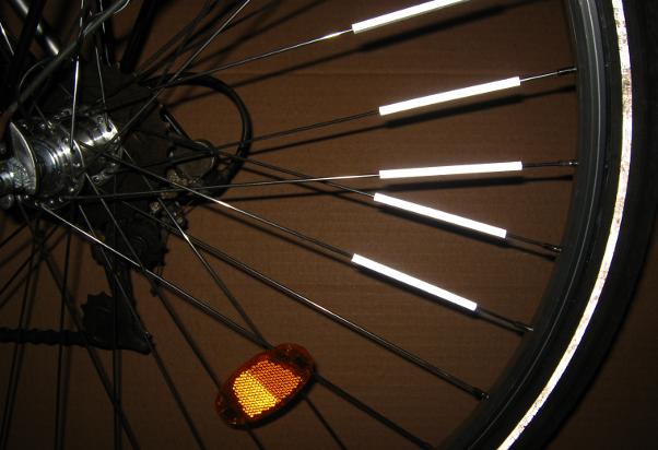 fahrrad dynamo wie viel lampen