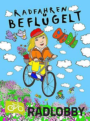 Frühling - Radfahren beflügelt
