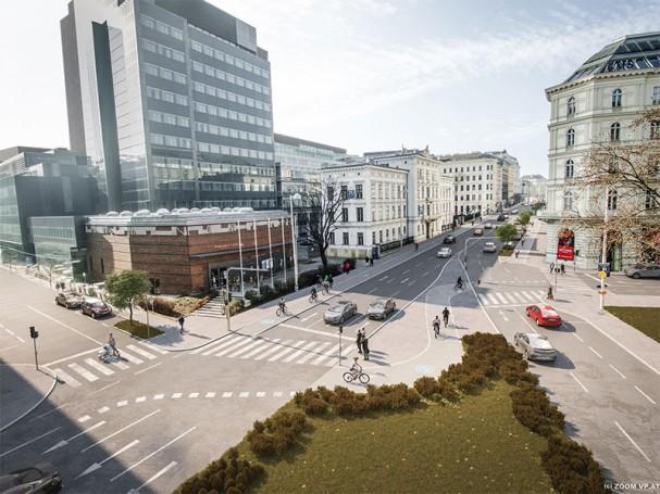 Mai 2017: Verbesserungen für den Radverkehr