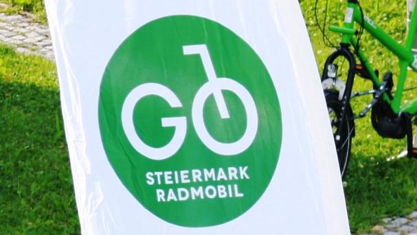 GO Steiermark Radmobil