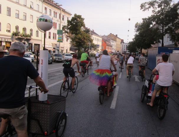 Grieslatz - Karlauerstraße