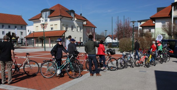 Gratis Rad Check in Krenglbach