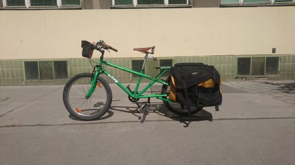 Transportrad Initiativen in Österreich | Radlobby