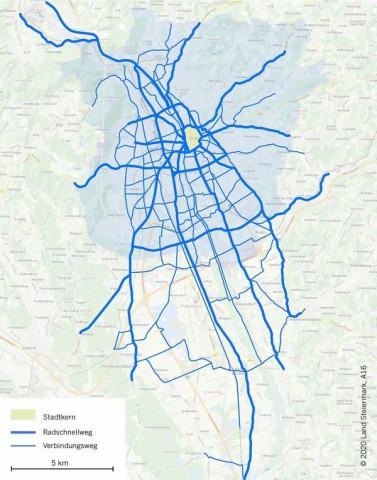 Masterplan Radmobil 2030