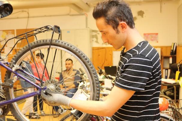 Fahrrad selber reparieren – Tipps & Ratgeber | OBI