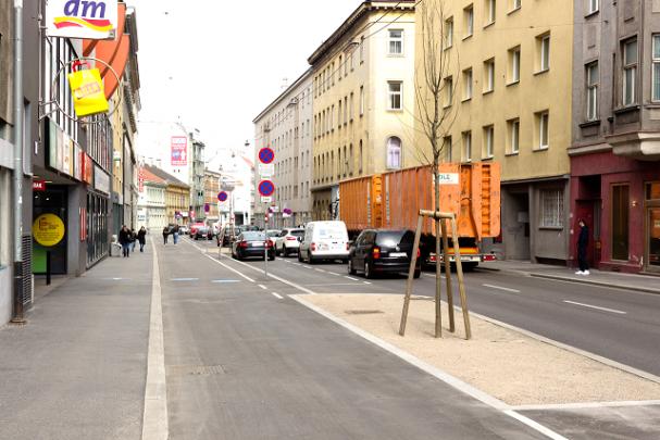 Schönbrunner Straße