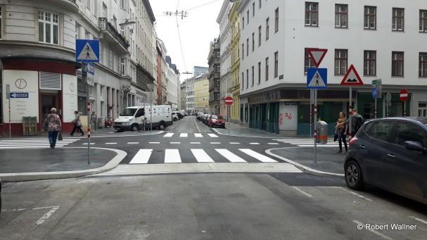 Rotensterngasse ampelfrei (Robert Wallner)