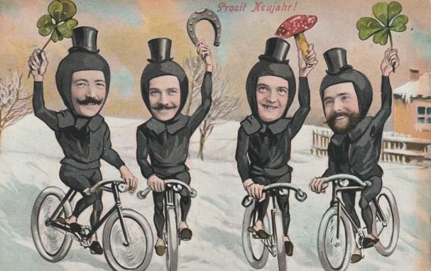 Prosit Neujahr (1906)