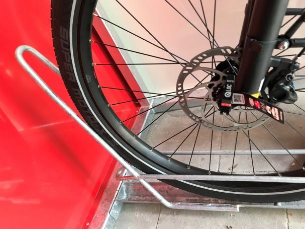 Bar Ends/Lenkerhörnchen KTM Pedalreflektoren Fahrrad Reflektoren Pedal Radsport Neu
