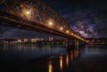 Die Zukunft der Donauquerung mit dem Rad steht in den Sternen