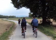 Gleisdorf in Sicht