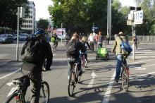 Radverkehr in Graz