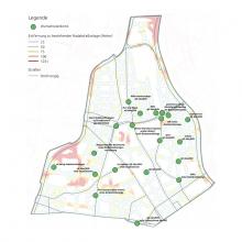 Radabstellanlagen im Alsergrund: Wünsche der Radfahrenden (Vorschau)