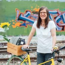 Brigitte Schicho, Geschäftsführerin, 2020: Radlobby ARGUS Steiermark