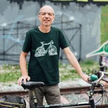 Walter Bradler, Schriftführerin-Stellvertreter, 2020: Vorstand Radlobby ARGUS Steiermark