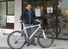 B&B Bike, Zoltan Badi