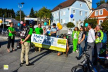 Radlherbst, Radlobby Treffen.