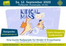 Flyer Kidical Mass
