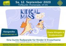 Flyer Kidical Mass