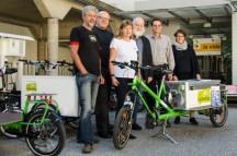200 Jahre Fahrrad: Geschichte mit Aufs und Abs   Radlobby