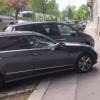 Grinzinger Straße Schrägparker