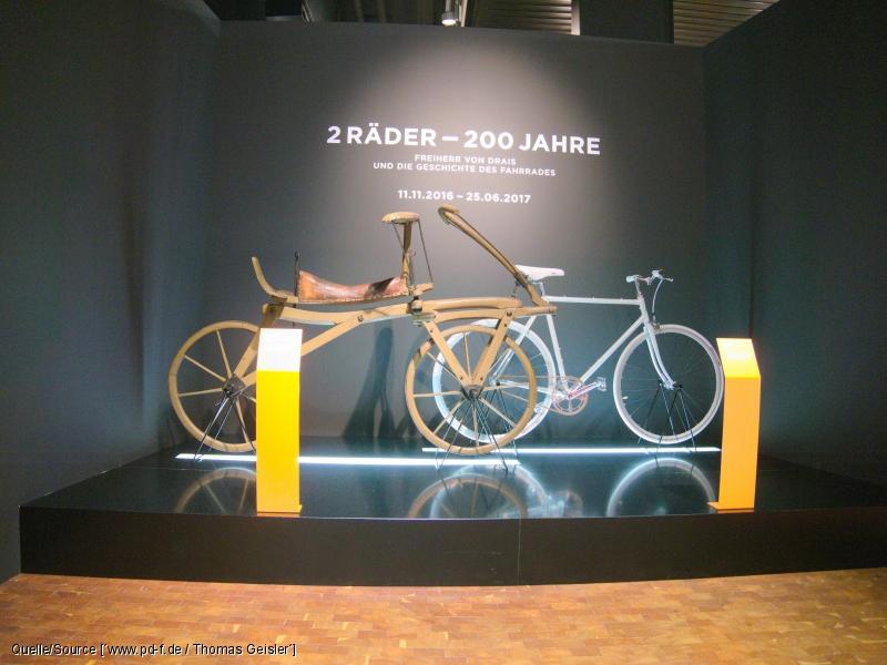 200 jahre fahrrad geschichte mit aufs und abs radlobby. Black Bedroom Furniture Sets. Home Design Ideas