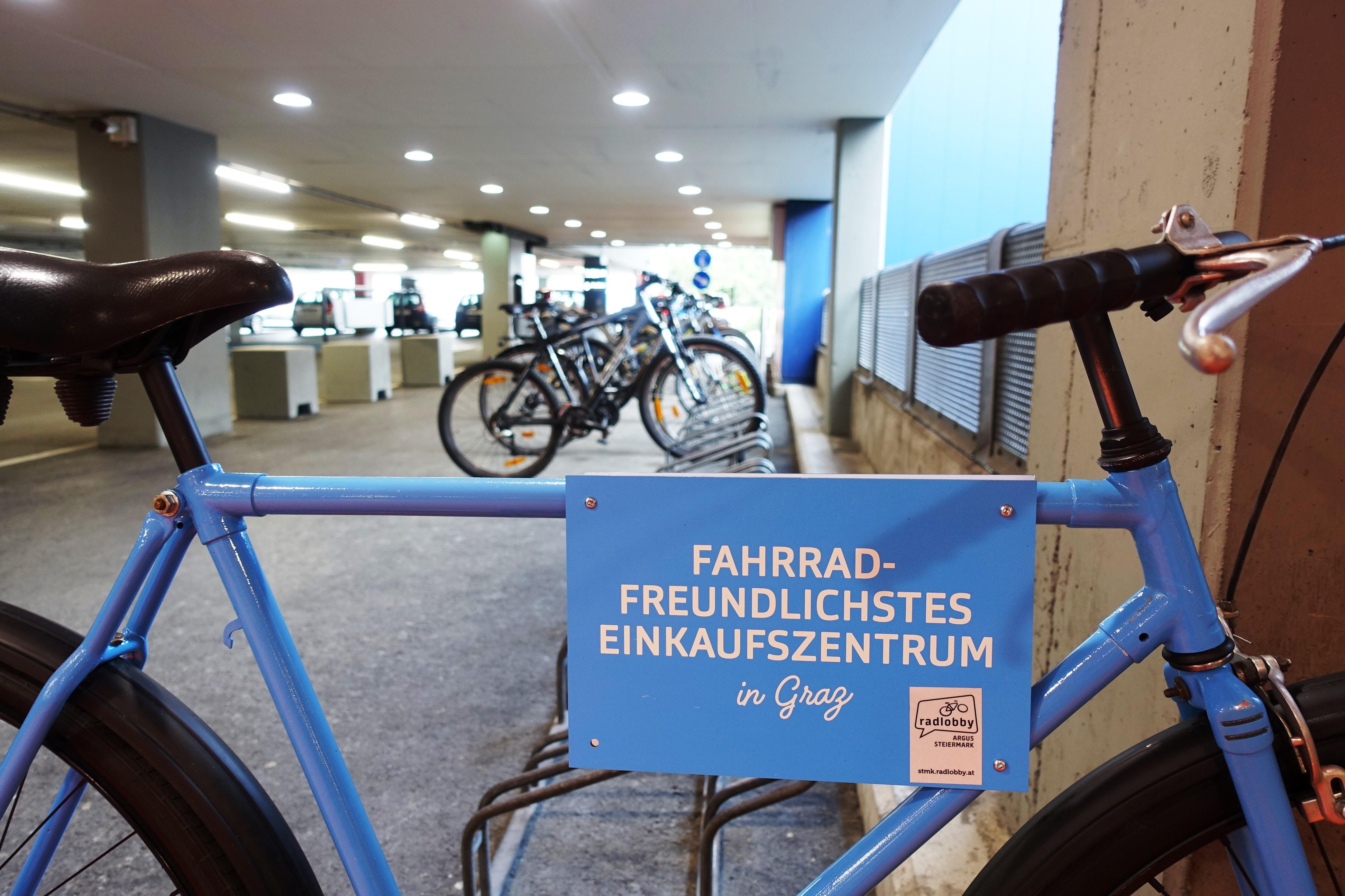 Fahrrad Check am Prüfstand! | Arbeiterkammer Wien